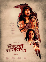 Ghost Stories (2020) Full Movie [Hindi-DD5.1] 720p HDRip ESubs Download