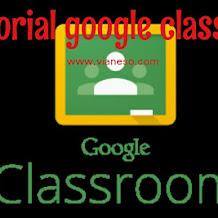 Cara Membuat Akun Google Classroom Dan Cara Aktivasi