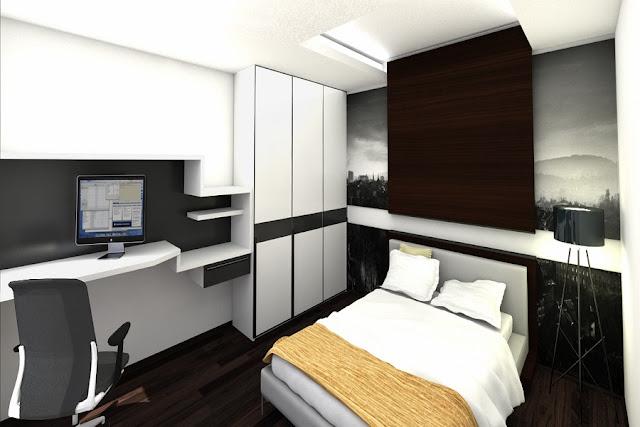 Design de interior case apartamente moderne - Servicii Design Interior - Amenajari Interioare