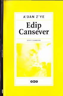 A'dan Z'ye - Edip Cansever - Haz-Eray Canberk (03)