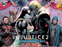 Injustica 2 #69
