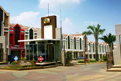 Harga Rumah di Nusa Indah