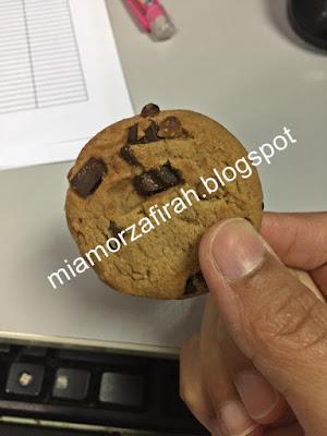 Chipsmore, chunky, coffee, original, malaysia, giant, sedap, bau, bau mentega