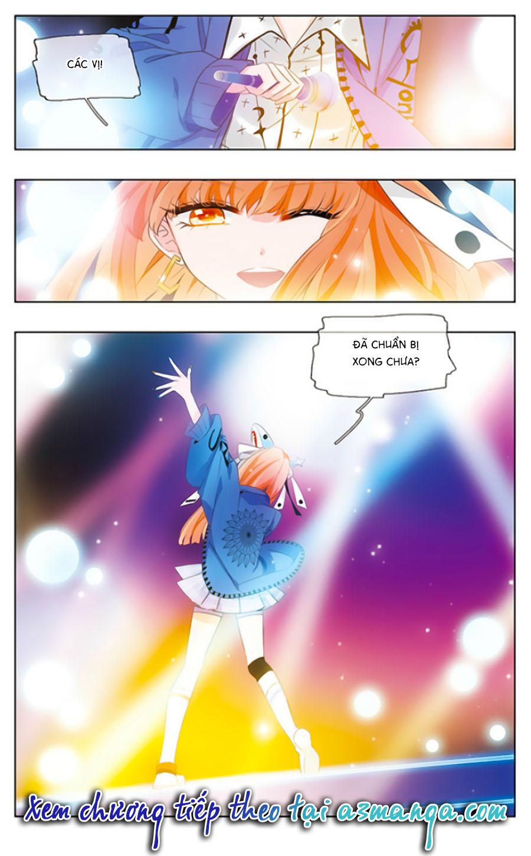 Tinh Linh Tố Chap 14 - Trang 14