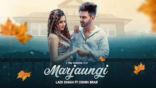 Marjaungi – Ladi Singh Video HD Download