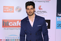 Red Carpet of Most Stylish Awards 2017 ~ Sooraj Pancholi (1).JPG