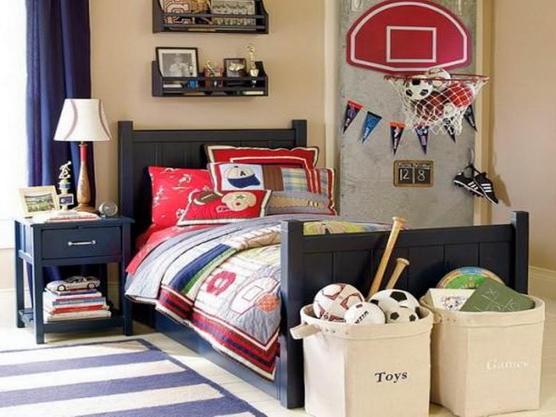 Kids Bedroom Ideas - Selecting Lighting, Flooring ...