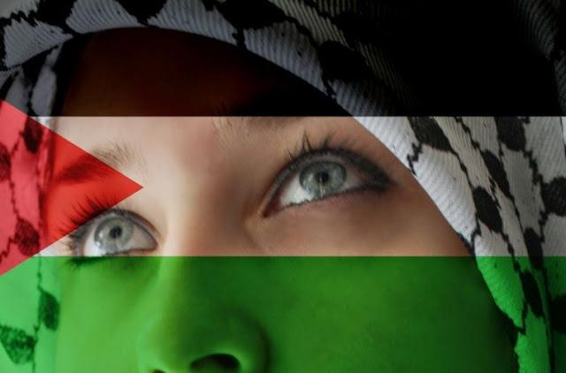 Πικετοφορία αλληλεγγύης στο Ναύπλιο για τον Παλαιστινιακό λαό