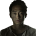 PNG Glenn (TWD, The Walking Dead)