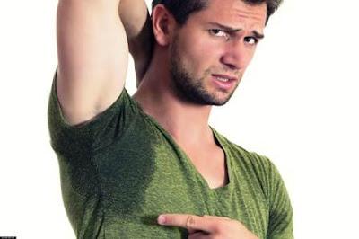 asal muasal keringat bau, tanda sehat atau sakit ?