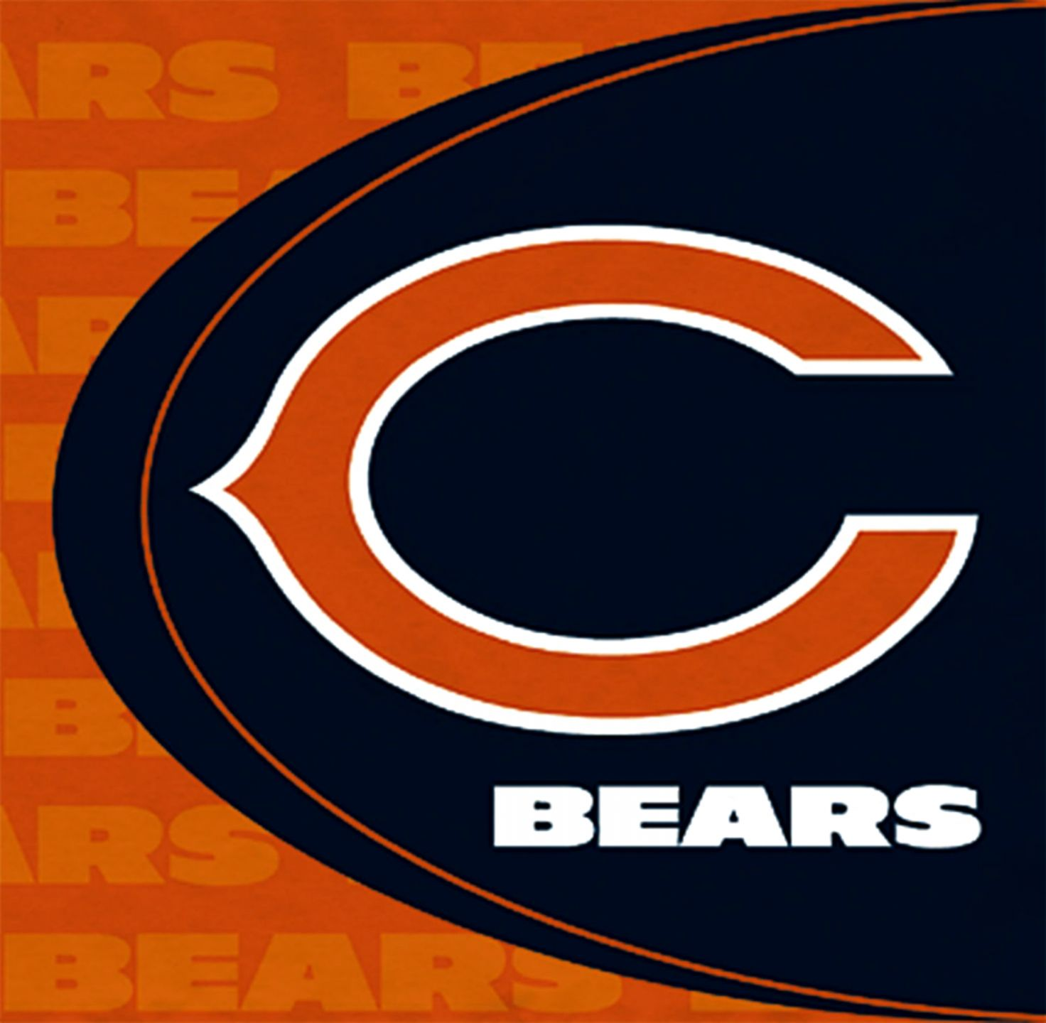 Chicago Bears Free Desktop Wallpaper 26