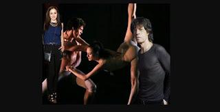 Mick Jagger Romance