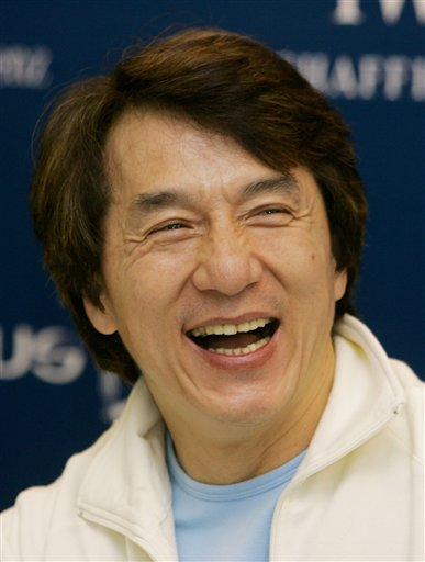 Jackie Chan Biography and Pictures 2011 | All Hollywood Stars