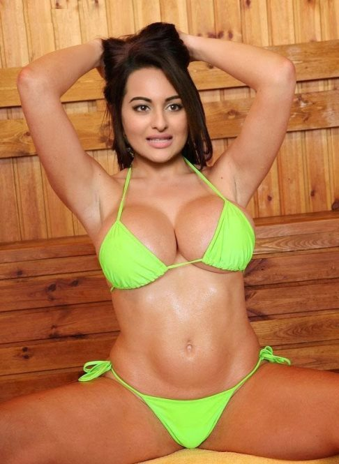 Sonakshi Sinha Sexy Actress Nude Xxx Hd Photos  Fromcloset-3728