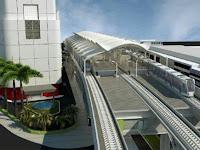 Pemprov DKI Tak Akan Tambah Rute MRT Hingga ke Pulau Reklamasi