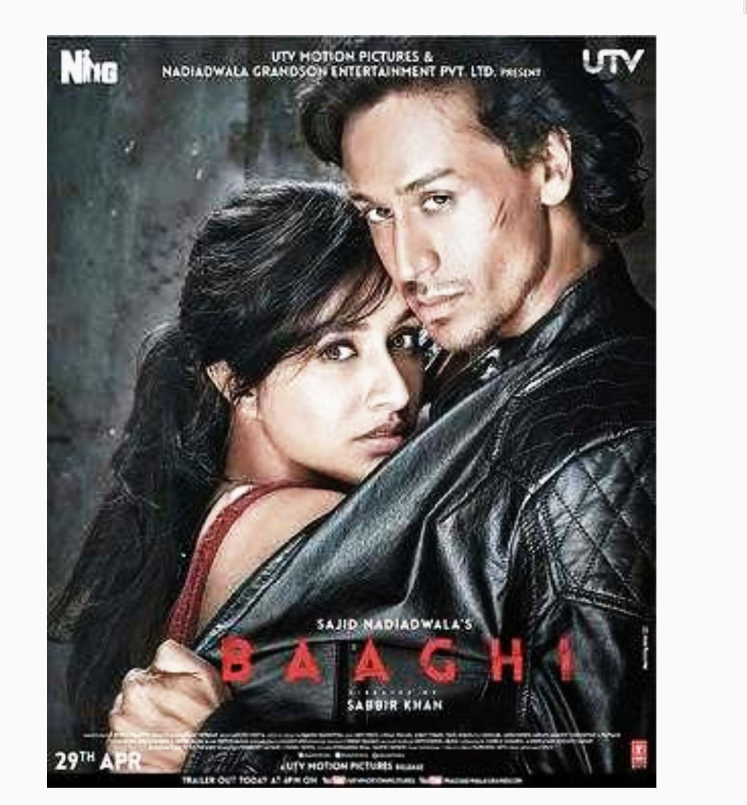 Girl I Need You Song Lyrics Download Mp3 Baaghi Arijite Singh
