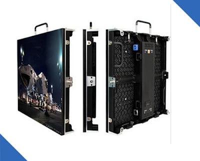 Nơi bán màn hình led p2 cabinet giá rẻ tại Cần giờ