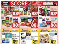 Randalls Weekly Ad April 24 - 30, 2019