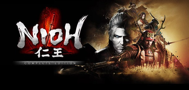 Fee Download Games Nioh Complete Edition Repack [FitGirl]