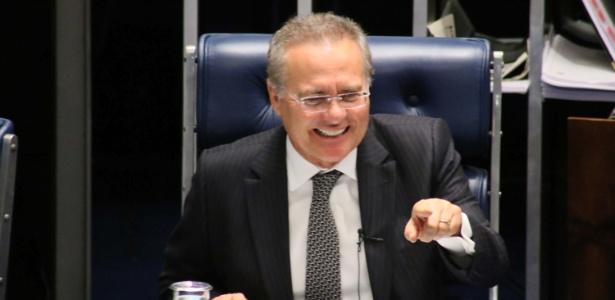 STF 6x3: Senador Renan Calheiros permanece na presidência mas sem direito a substituir Temer