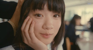 Peach Girl Live Action Subtitle Indonesia 3