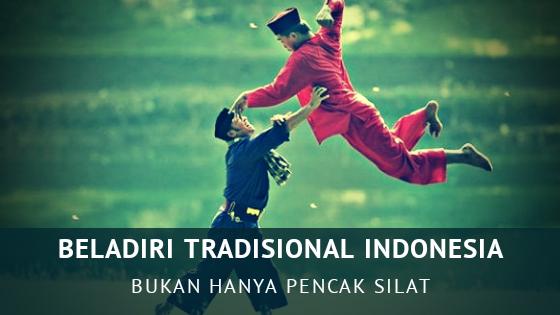 Beladiri indonesia