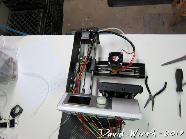 monoprice select mini, mp select, monoprice 3d printer