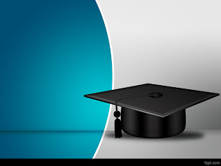 Free Download 2012 Graduation PowerPoint Template 3