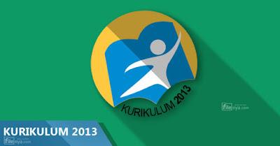 SK Penetapan Pelaksana Kurikulum 2013 Mandiri 2016