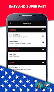 VPN Free Premium APK
