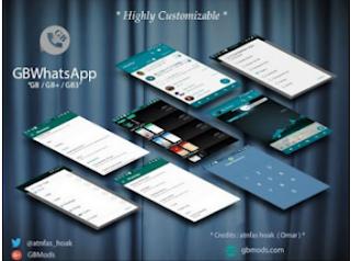 Free Download GBWhatsApp Plus Mod Apk GB+/GB/GB2 Latest Version 2018