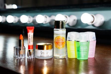 produk kecantikan anugerah, produk semulajadi anugerah