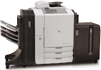 HP CM8000 Color Mfp Series Driver & Software Download