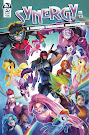 My Little Pony One-Shot #3 Comic Cover A Variant