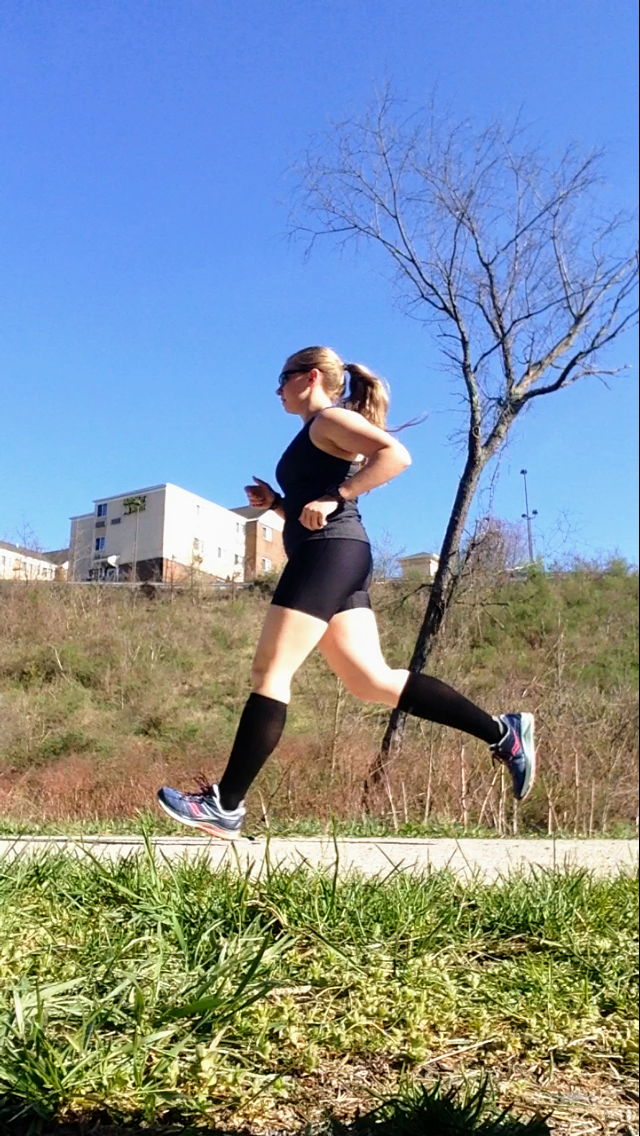 Every Picture tells a Story: Shalane Flanagan, photos by