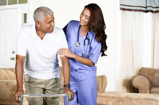 Signs Your Parents Need Home Care