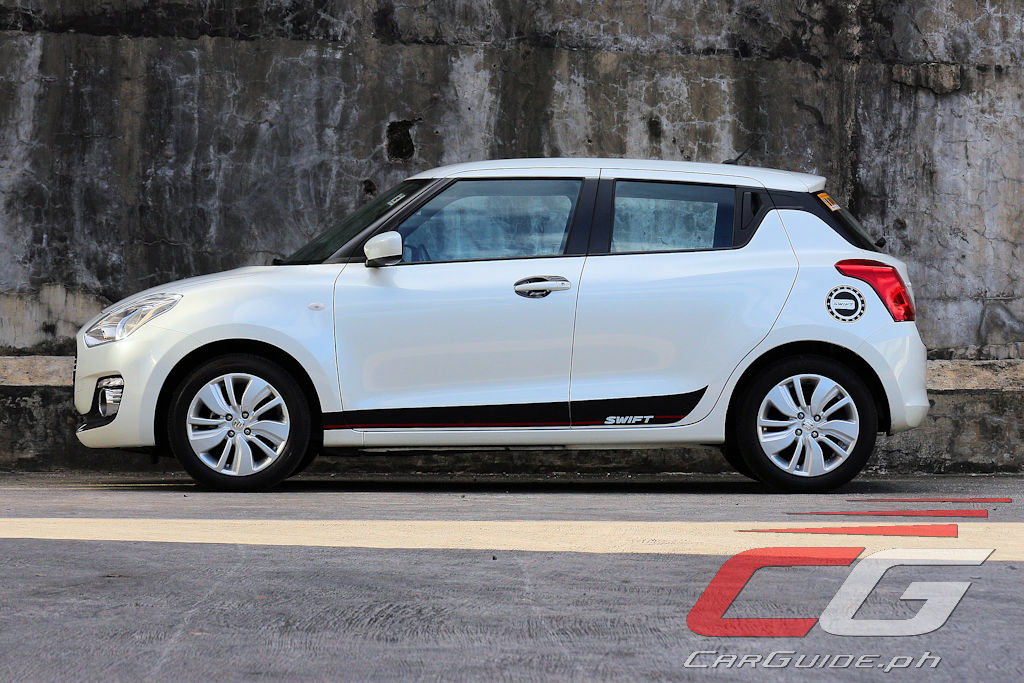 Suzuki Swift 2019 Gl Cvt