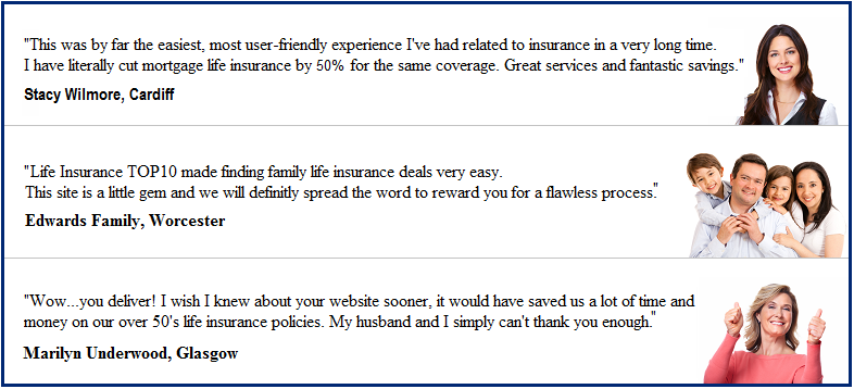 Variable Universal Life Insurance Quotes: Compare Life Insurance Quotes