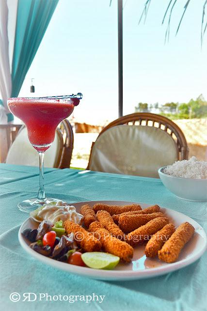 Goa Seafood Restaurants   Calamari Beach Shack