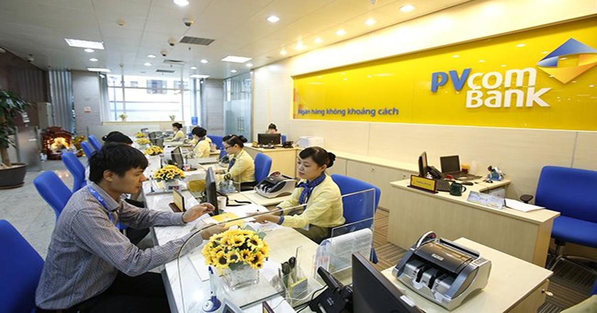 Lãi Suất Vay Mua Xe Của PVcomBank