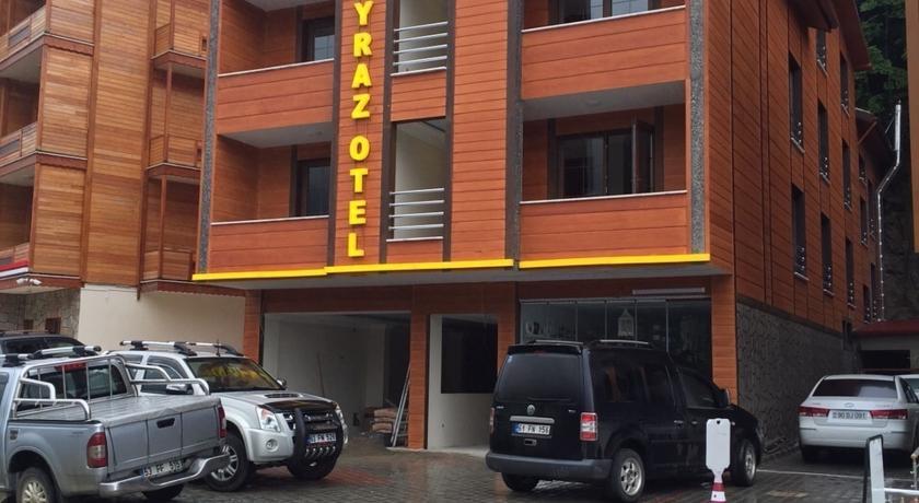 فندق بويراز