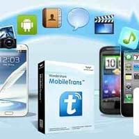 تحميل برنامج wondershare mobiletrans مع الكراك