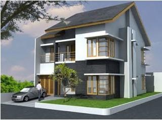 rumah minimalis sederhana 12