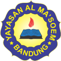 Logo Yayasan Al-Ma'soem University Bandung - Blog Mas Hendra