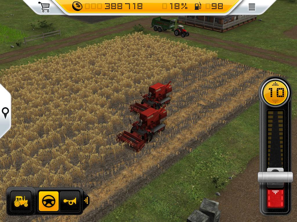 Download Farming Simulator 14 V1 1 5 Mod Unlimited Money