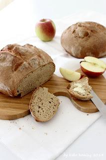 Brotrezepte.. selber Brot backen ganz einfach... beim Südtiroler Food- und Lifestyleblog kebo homing, Foodstyling und Fotografie