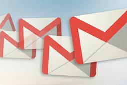 Cara Membuat Akun Gmail Baru, 5 Menit Jadi!
