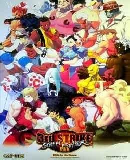 Street Fighter III: 3rd Strike | Free Download Game & Apk