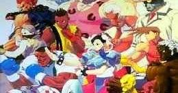 Street Fighter III: 3rd Strike   Free Download Game & Apk