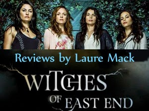 Doux Reviews Witches Of East End